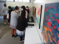 美術作品等の展示